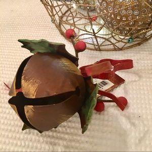 🎄 Jingle Bell and Mistletoe